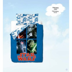 Funda Nordica Star Wars