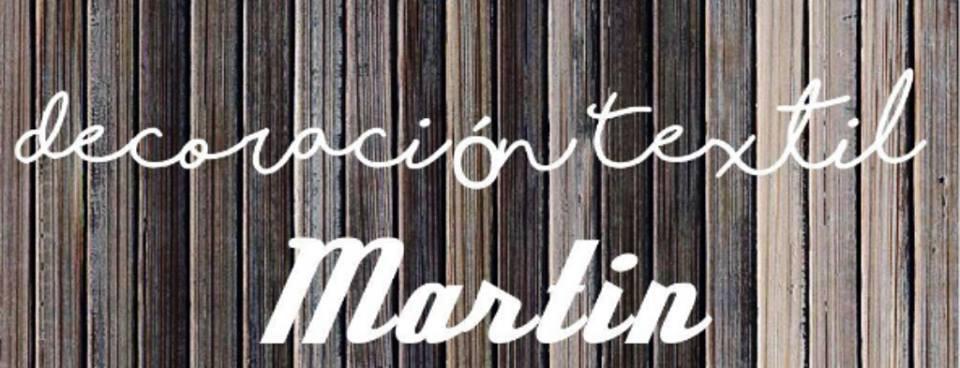 Cortinas Martin